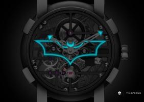 RJ-로맹 제롬의 스카이랩 배트맨