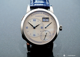 [SIHH 2019] A. Lange & Söhne Report