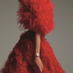 오데마 피게, 럭셔리 패션 브랜드 랄프앤루소와 파트너십 체결