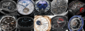 [WATCH IT] Top 10 of the SIHH 2017