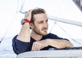 리차드 밀의 첫 항해사 파트너 피에르 카시라기와 RM 60-01 시계