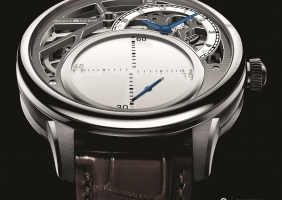 [2013 Pre-Baselworld] Masterpiece Seconde Mysterieuse