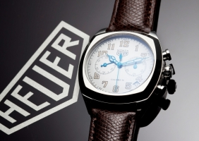 TAG Heuer MONZA Caliber 36 Re-Edition