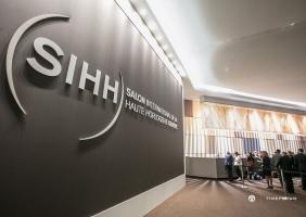 제28회 고급시계박람회(SIHH 2018) 일정 공개