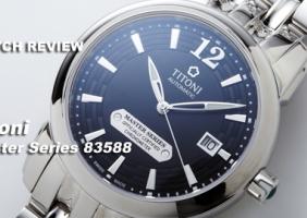 티토니(Titoni) 마스터 시리즈 83588 S-296