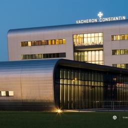 바쉐론 콘스탄틴의 심장을 만나다 - 제네바 플랑레와트 매뉴팩처 취재