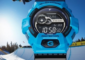 30주년 맞은 지샥(G-Shock)이 선보이는 4가지 컬래버레이션 한정판