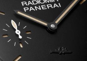 파네라이, 디자인 지적재산권 관련 소송 승소