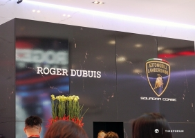 [SIHH 2019] Roger Dubuis Report