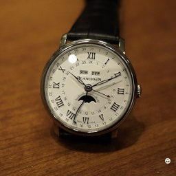 [Baselworld 2018] Blancpain Report
