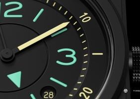 벨앤로스 BR 03-92 바이-컴퍼스(Bi-Compass)