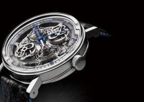 [GMT] Behind the scenes : The Invention of Breguet