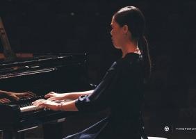 피아니스트 손열음이 함께 한 피아제의 '특별한 여성들'