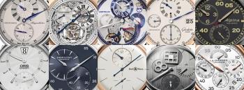 [WATCH IT] 레귤레이터 시계