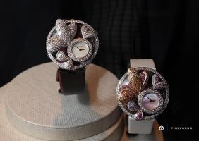부쉐론 2013년 신제품 전시회 - 갤러리아 명품관