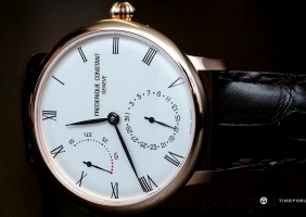 [Baselworld 2019] Frederique Constant Report