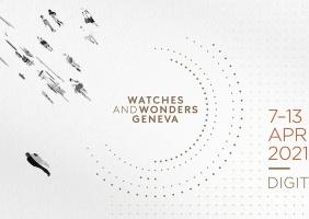 워치스앤원더스 제네바 2021 일정 및 참가 브랜드 확정