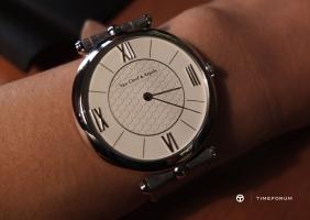 피에르 아펠 시계 한국 런칭
