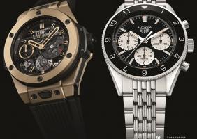 [FOCUS OF THE MONTH] 2017년 레드닷 디자인 어워드를 수상한 시계 브랜드들