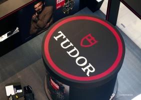 튜더 현대백화점 판교점 팝업 스토어 오픈