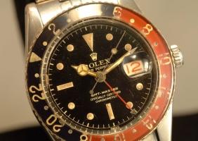 롤렉스 GMT 마스터 (ROLEX GMT Master)Ⅱ (ref.16710)