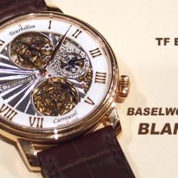 2013 블랑팡 Blancpain