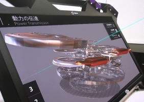 세이코 뮤지엄, 그랜드 세이코 무브먼트 3D 가상현실 체험 프로그램 마련