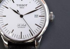 티소 르 로클 오토매틱(Tissot Le Locle ref. 41. 1. 423. 71)