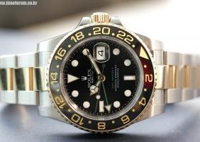 롤렉스 GMT 마스터 II (Rolex GMT Master II ref.116713)