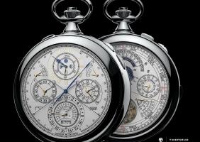 제15회 제네바 시계 그랑프리(GPHG) 수상 결과