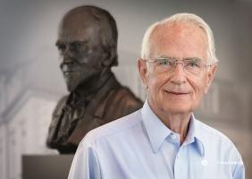 랑에 운트 죄네 부활의 일등공신, 발터 랑에(Walter Lange) 90세 생일 기념