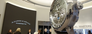 [SIHH 2016] A. Lange & Söhne Report