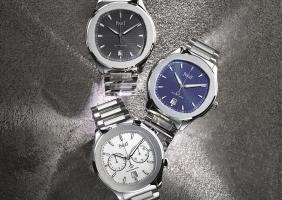 피아제의 새로운 남성 시계, 피아제 폴로 S(Piaget Polo S) 글로벌 런칭