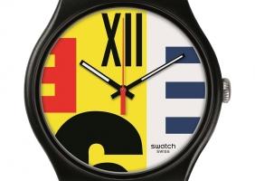 스와치, 루브르 박물관 협업 컬렉션 & 빈티지 컬렉션 출시