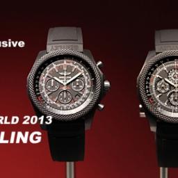 2013 브라이틀링 Breitling