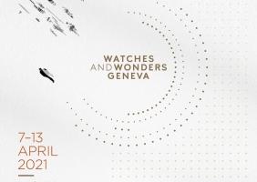 워치스앤원더스 제네바 2021 디지털 에디션 개막