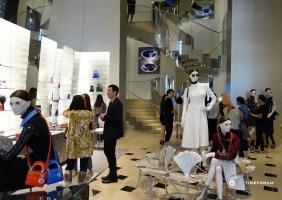 디올, 청담동에 아시아 최대 규모 플래그십 스토어 오픈 & DDP 전시회 소식