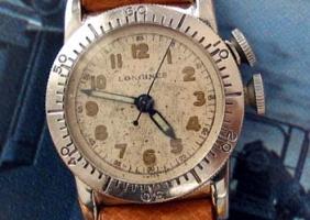시계의 분류 : 제 1 편 심플와치와 투루비용