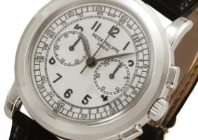 시계의 분류 : 제 3 부 크로노그래프와 리피터