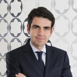 몽블랑 CEO 제롬 랑베르(Jérôme Lambert, CEO of Montblanc)와의 인터뷰