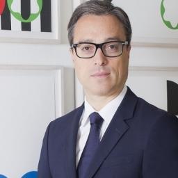 몽블랑 인터내셔널 CEO 니콜라 바레츠키(Nicolas Baretzki) 인터뷰