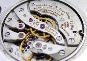 시계탐험 4 : 하이엔드 수동 무브먼트들 - 균형과 조화의 세계 (준비중)