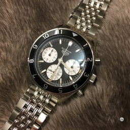 [Baselworld 2017] Tag Heuer Report