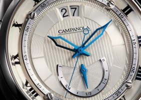 캄파놀라 메카니컬 컬렉션 (Campanola mechanical collection)
