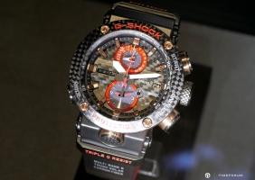 [Baselworld 2019] G-Shock Report