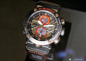 [Baselworld 2019] G-Shock Report