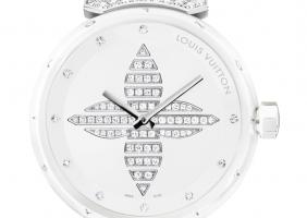 [2012 Pre-Baselworld] Louis Vuitton