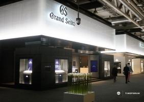 [Baselworld 2018] Grand Seiko Report