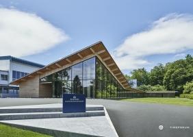 그랜드 세이코 스튜디오 시즈쿠이시 공식 오픈