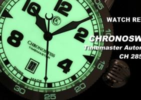 타임마스터 CH 2853 LU